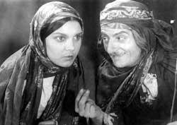 İsmət - Исмет (1934)(Rus)